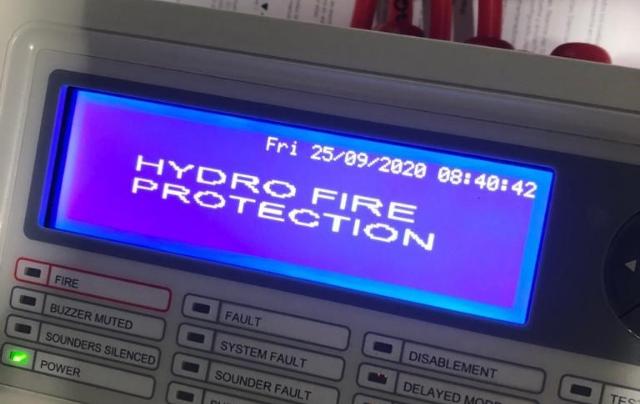 Fire Alarms Ireland